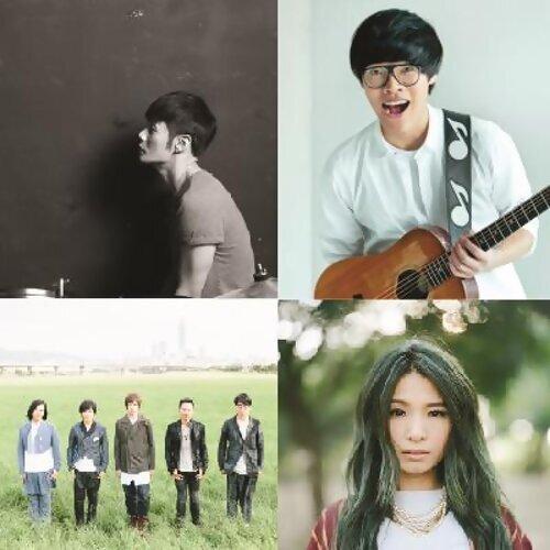 華語來客WHAT YOU LIKE:最新最夯華語歌曲你聽過了嗎