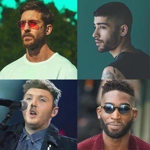 BritPop英樂盒:全英音樂獎入圍的都是經典好歌!