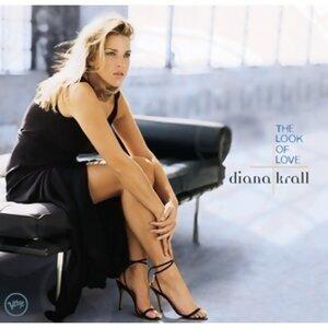 Diana Krall(黛安娜克瑞兒) - The Look Of Love