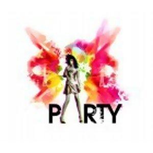 PARTY專用