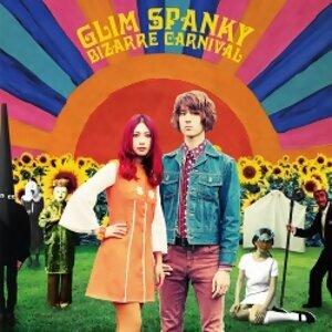 GLIM SPANKY@2017.10.14長野CLUB JUNK BOX