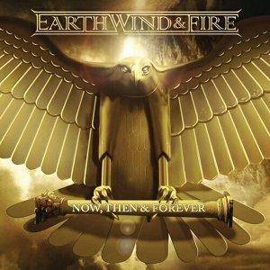 Earth, Wind & Fire (球風火樂團)