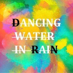 寶貝你看! 雨滴精靈的水舞秀