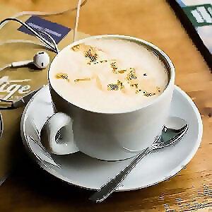 借一杯咖啡的時間,輕輕聽好歌