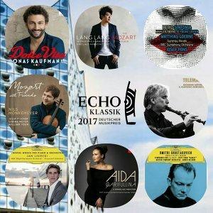 2017 德國古典回聲大獎