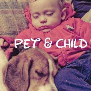 小小孩&毛小孩 超有愛