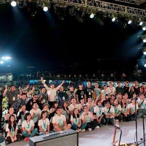 2017世界音樂節在台灣