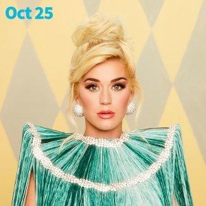 百變天后 凱蒂佩芮 Katy Perry 生日快樂!