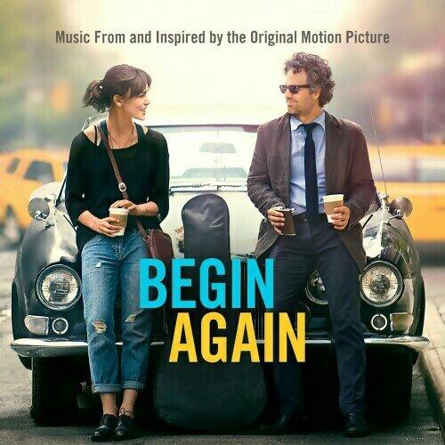 Adam Levine - Begin Again (曼哈頓戀習曲電影原聲帶) - d By Thture