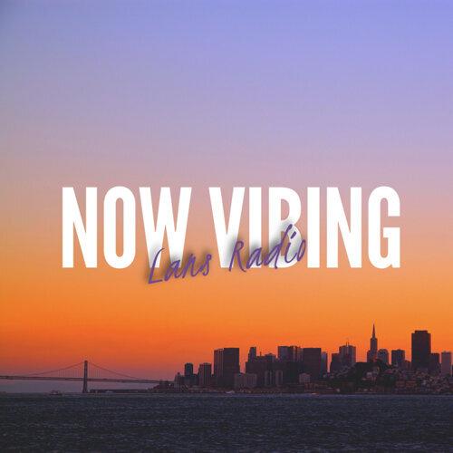 Now Vibing—戴上你的耳機,跟我一起聽見未來的聲音(HipHop/R&B/Electronic/Jazz)。
