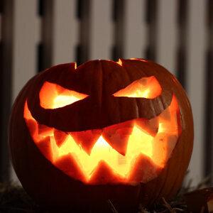 Halloween 萬聖節!!! 妖魔鬼怪的音樂派對
