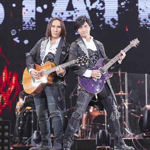 《跟動力合唱》20周年巡迴演唱會 台北場完整歌單