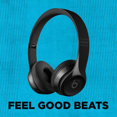 Feel Good Beats 🎧