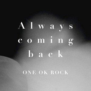 向世界傳遞希望ONE OK ROCK