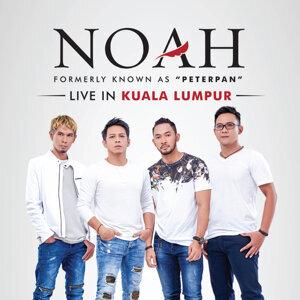 NOAH   LIVE IN KUALA LUMPUR 2017