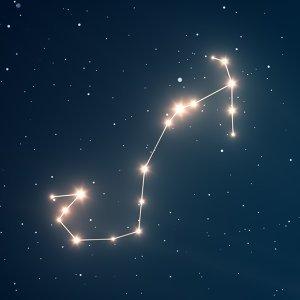 只執著於你:天蠍座的神秘魅力