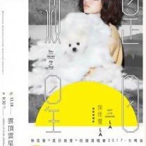 徐佳瑩《是日救星巡回演唱会2017 – 大马站》预习歌单