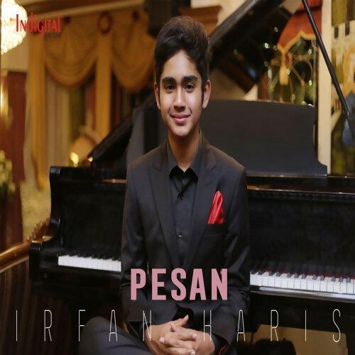 Irfan Haris - Pesan