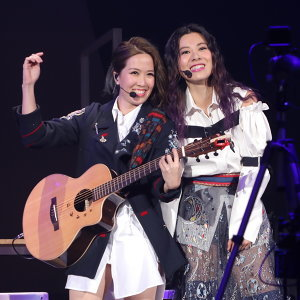 KKBOX presents:Robynn &Kendy Reflection Live