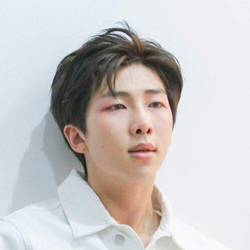 RM 南俊歌單