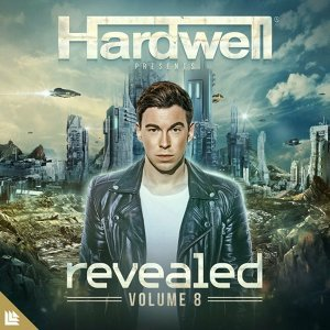 Hardwell - Hardwell presents Revealed Volume 8