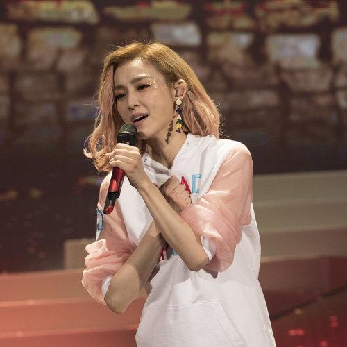 2017 范瑋琪《在幸福的路上》台北演唱會總歌單