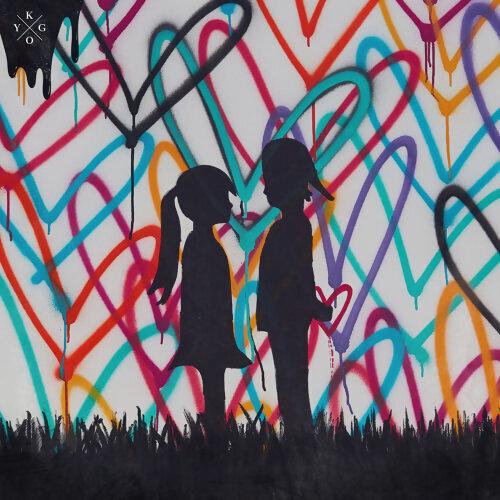 Kygo, OneRepublic - Stranger Things