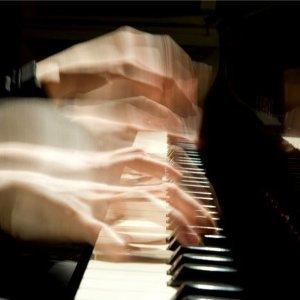 黑白極限 雙鋼琴