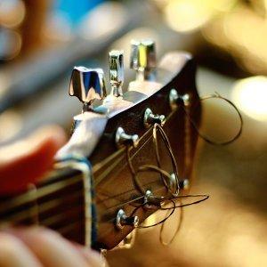 吉他打板//節奏自在掌握。