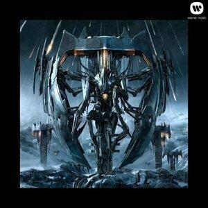 Trivium(混種魔獸樂團)
