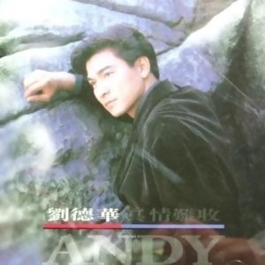 劉德華 (Andy Lau) - 真情難收
