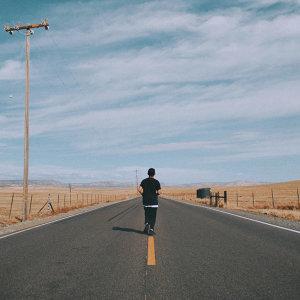 來自遠方的明信片.徒步旅行