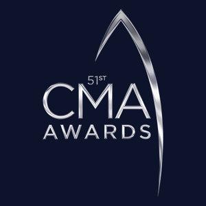 2017 第51屆 美國鄉村音樂大獎 得獎名單
