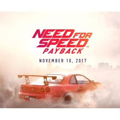 Need for Speed Payback Official Soundtrack