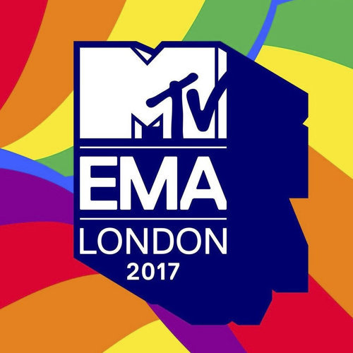 2017 MTV EMA歐洲音樂大獎 得獎名單