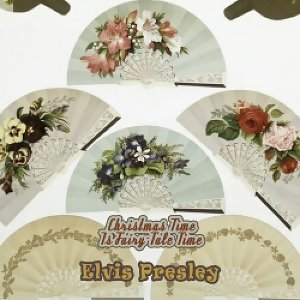(14)Elvis Presley - Christmas Time Is Fairy-Tale Time(