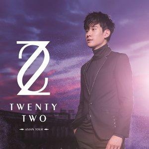 Eric周興哲《22 TWENTY TWO 》台北演唱會歌單Day 1