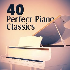 Martin Jacoby, Erik Satie - 40 Perfect Piano Classics
