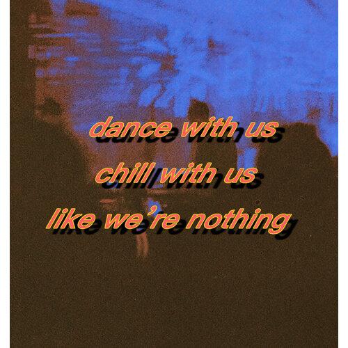 秋日wavy,一起跳舞吧!