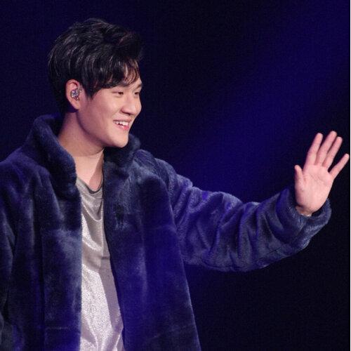 Eric周興哲《22 TWENTY TWO 》台北演唱會歌單Day 2