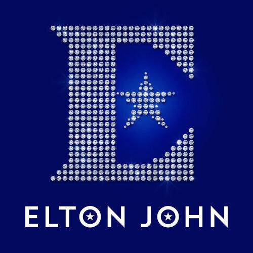 Elton John (艾爾頓強) - Diamonds - Deluxe