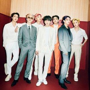 BTS防彈少年團MV觀看數破億歌曲!