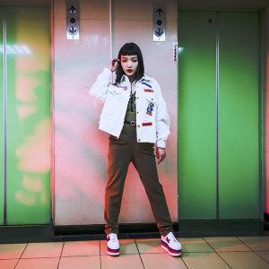 嘻哈新女神的態度:VAVA