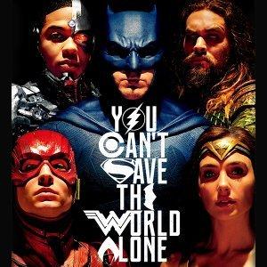Danny Elfman-以正義聯盟之型,打造英雄氣概之獨特配樂