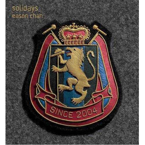 陳奕迅 - Solidays - 2 CD