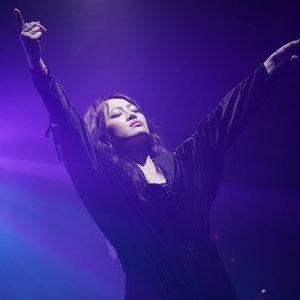 戴愛玲「了不起寂寞」演唱會台北場歌單