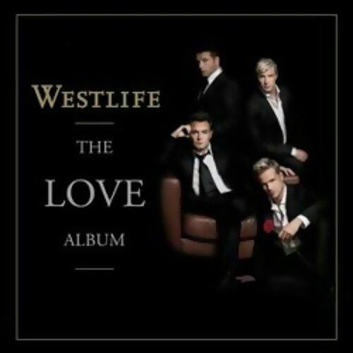 Westlife/英文經典歌曲