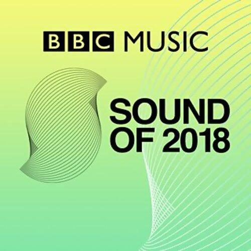 2018 BBC年度之聲 新秀名單