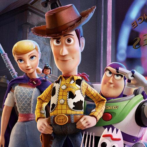 笑中帶淚!陪你長大的皮克斯 Pixar 動畫主題曲