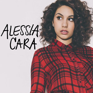 Alessia Cara-新生代女唱將